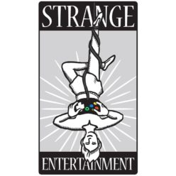 Strange Entertainment